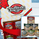 Flavored peanut gift sets